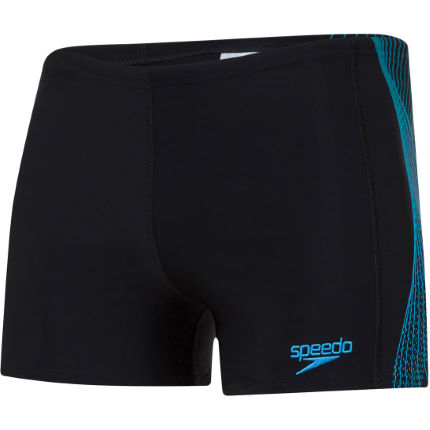 Speedo Tech Panel Aquashort
