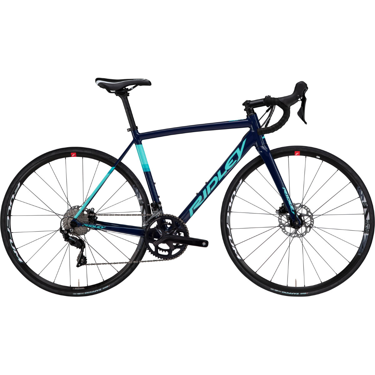 Ridley Liz SLA Disc 105 Mix Road Bike (2020) - Bicicletas de carretera