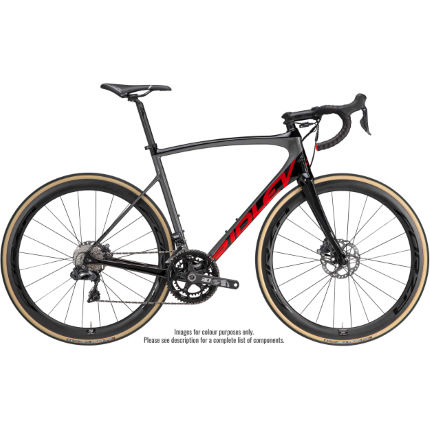 Ridley Fenix SL Disc 105 Road Bike (2020)