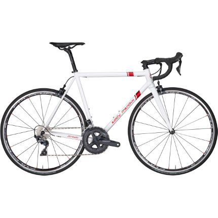 Eddy Merckx Strada Ultegra Road Bike (2020)