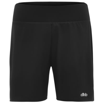 "dhb Aeron Ultra Run 5"" short"