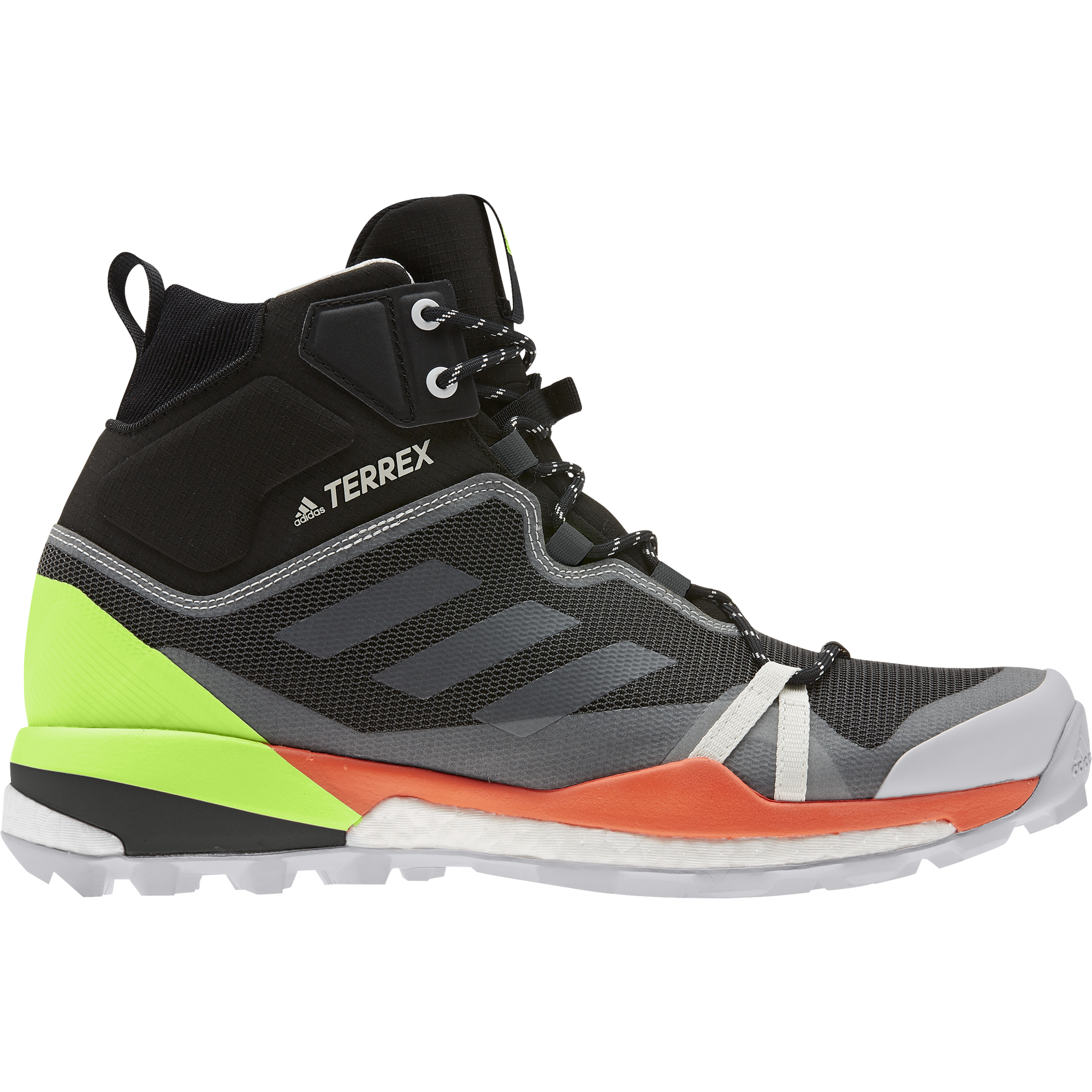 Adidas - Terrex Skychaser LT Mid | cycling shoes