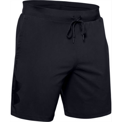 Under Armour Qualifier SpeedPocket 7'' Linerless Shorts