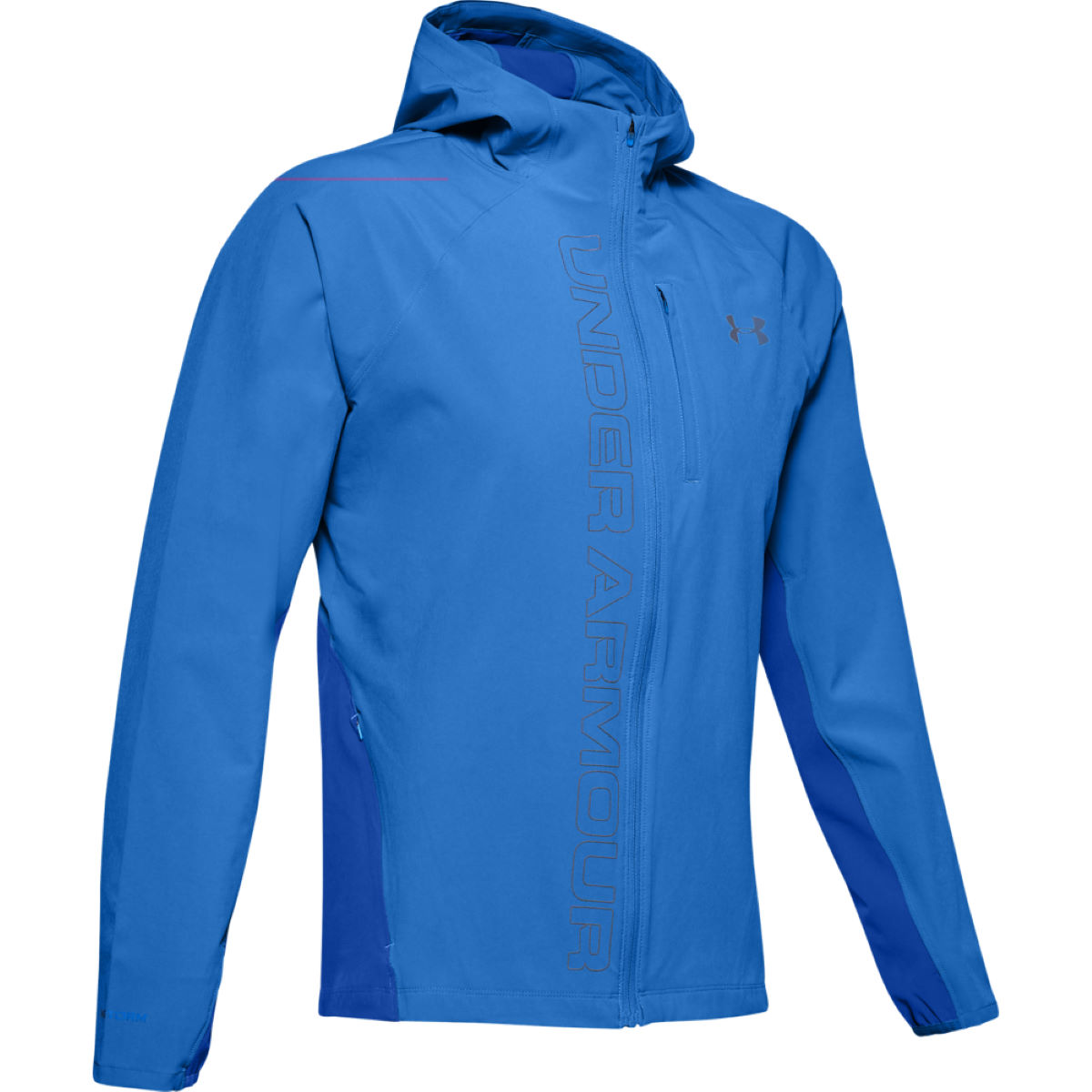 Under Armour Under Armour Qualifier OutRun the STORM Jacket   Jackets