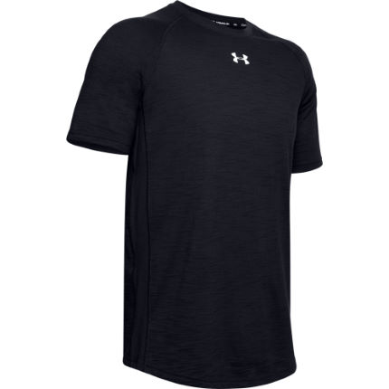 Under Armour Charged Cotton Short Sleeve Top