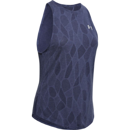 Under Armour Women's Streaker 2.0 Shift Tank