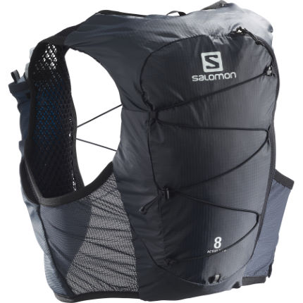 Salomon Active Skin 8 Hydration Vest