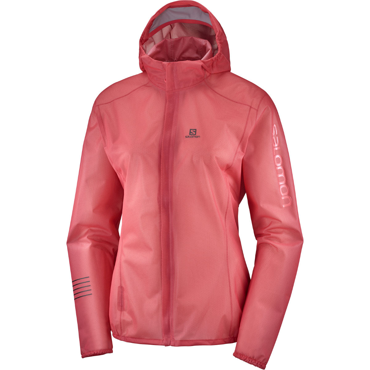 Salomon Salomon Womens Lightning Race Waterproof Jacket   Jackets
