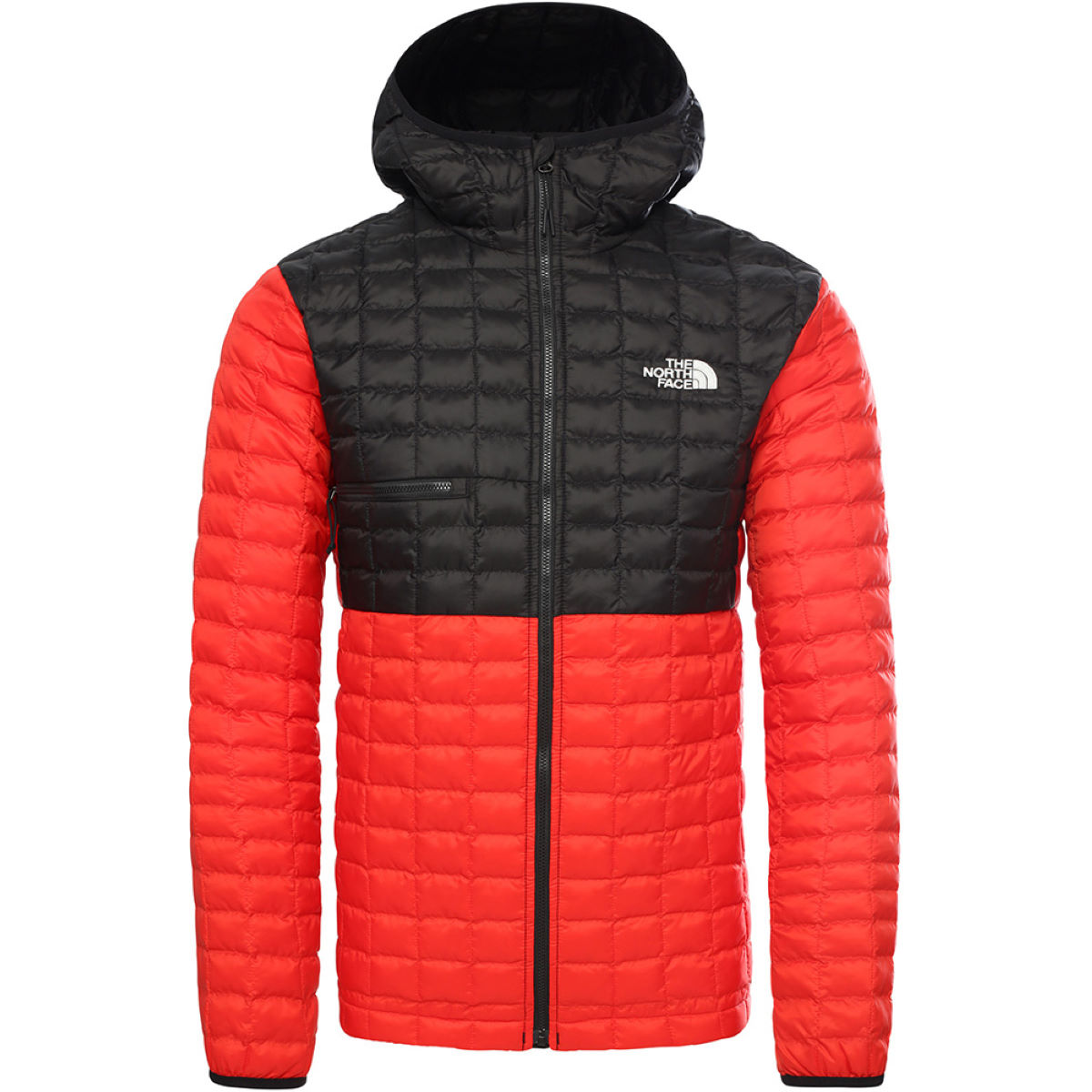 The North Face The North Face ThermoBall™ Eco Light Hoodie   Jackets