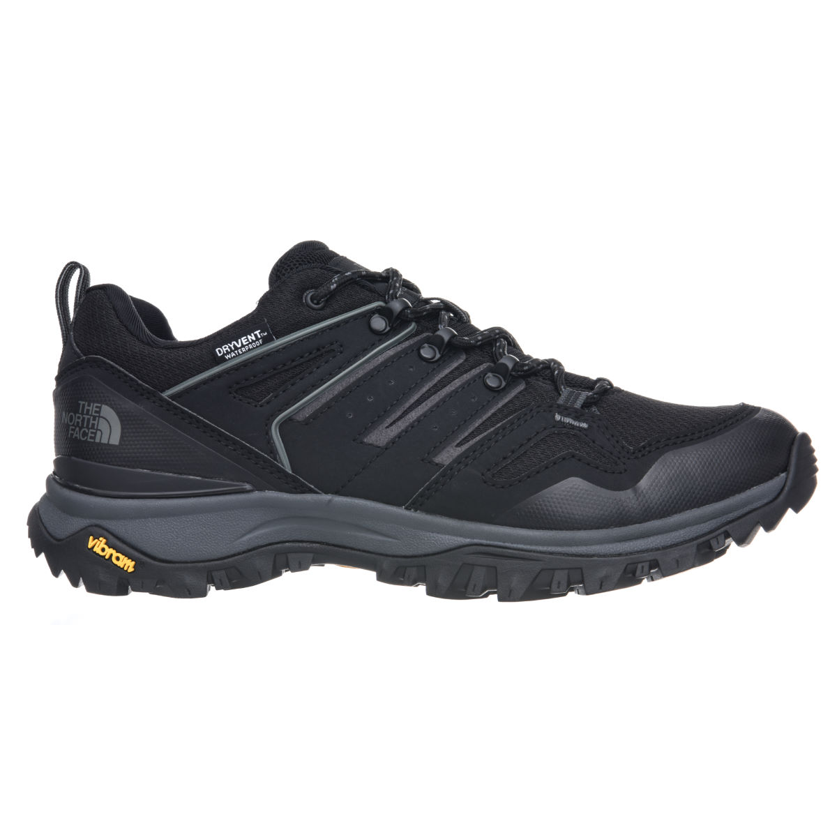 The North Face The North Face Hedgehog Fastpack II Waterproof Shoes   Shoes