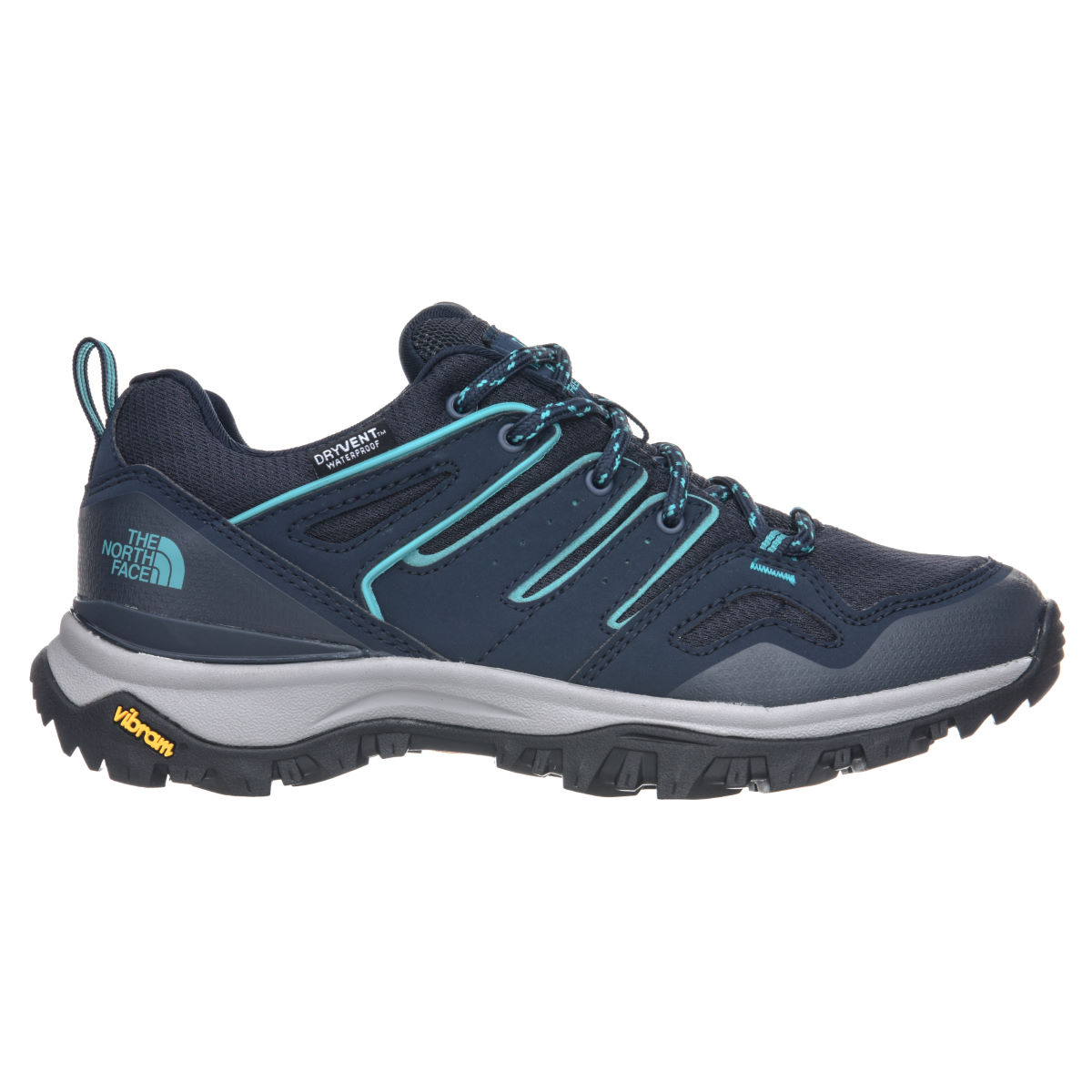 The North Face The North Face Womens Hedgehog Fastpack II Waterproof Shoes   Shoes