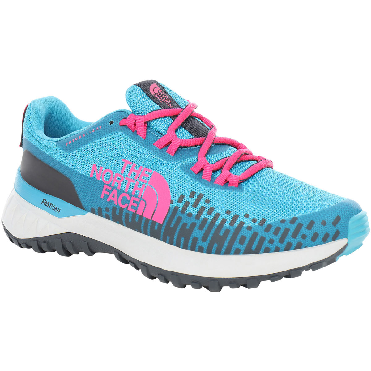 The North Face The North Face Women's Ultra Traction FutureLight™ Trail Shoes   Trail Shoes
