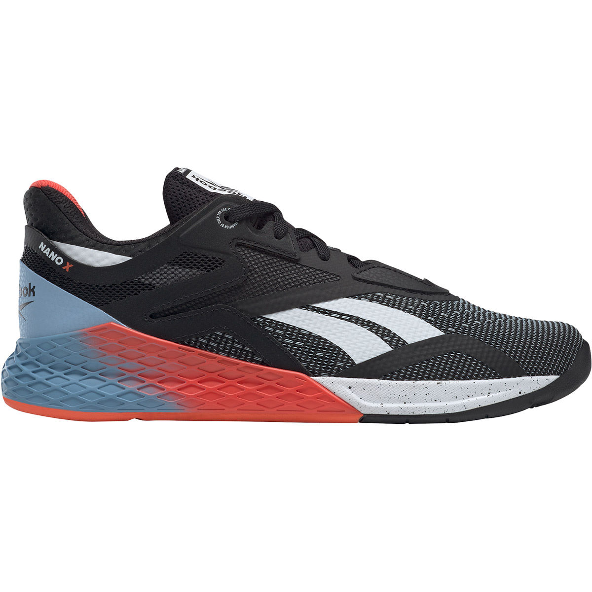 Reebok Reebok Nano X Gym Shoe   Fitness Shoes