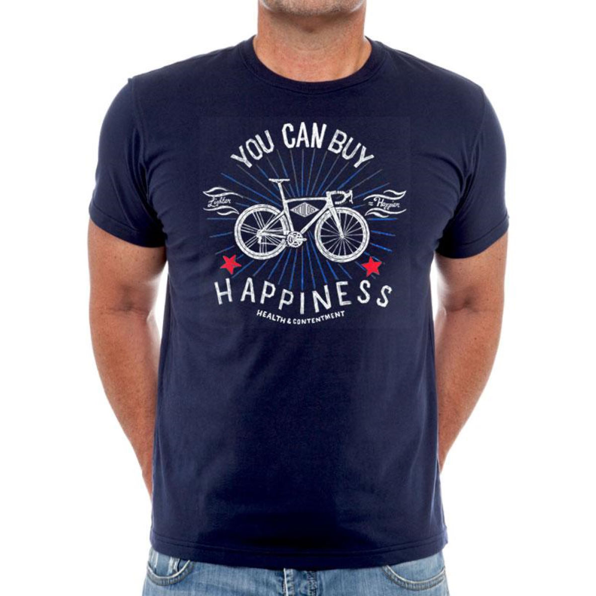 Cycology Cycology You Can Buy Happiness   T-Shirts