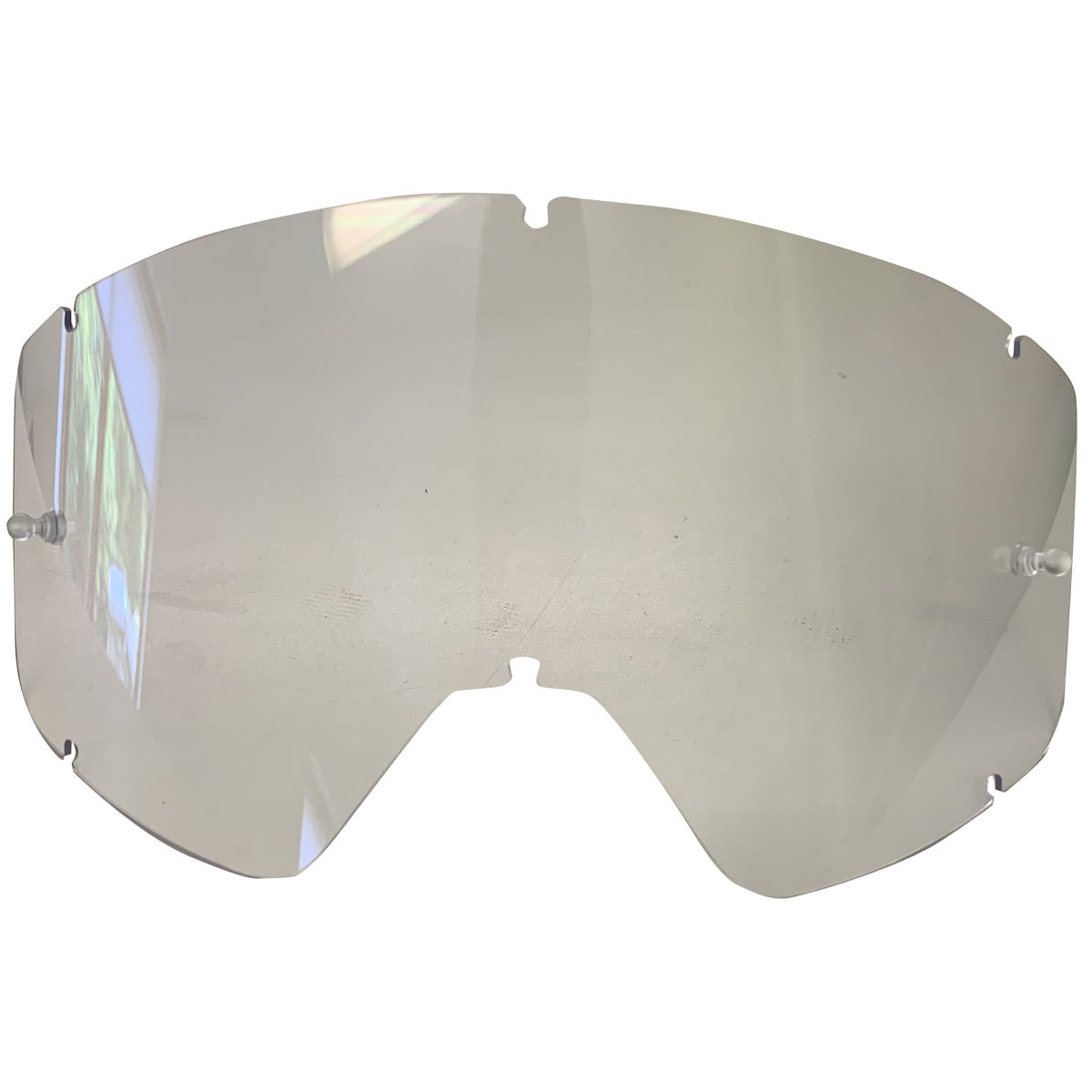 SixSixOne Radia Goggle Clear Lens Replacement - Máscaras de ciclismo