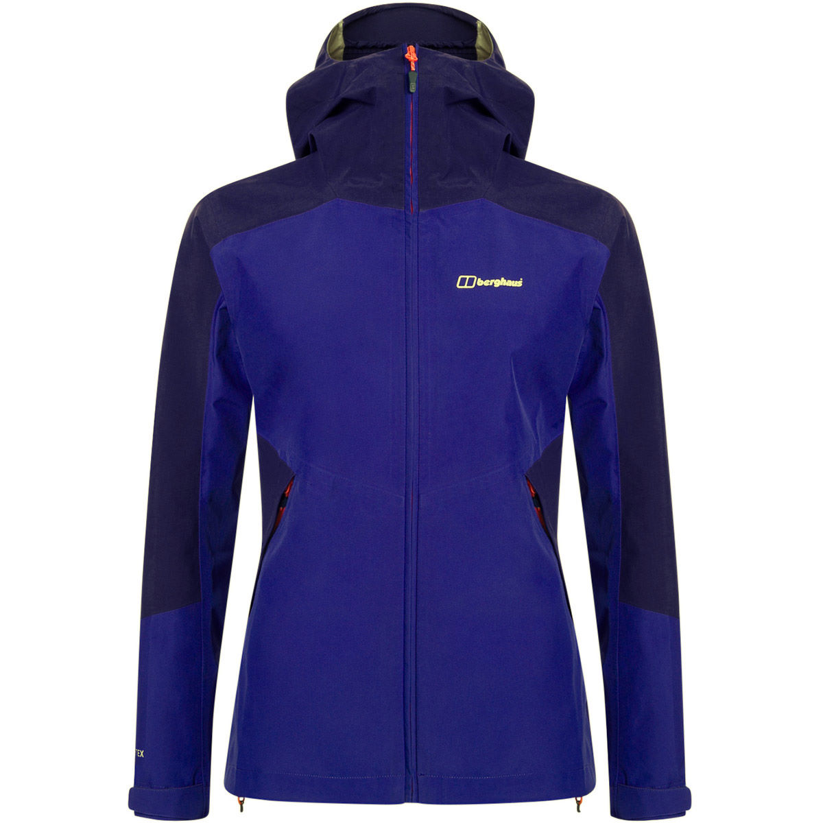 Berghaus Berghaus Womens Parvati Waterproof Jacket   Jackets