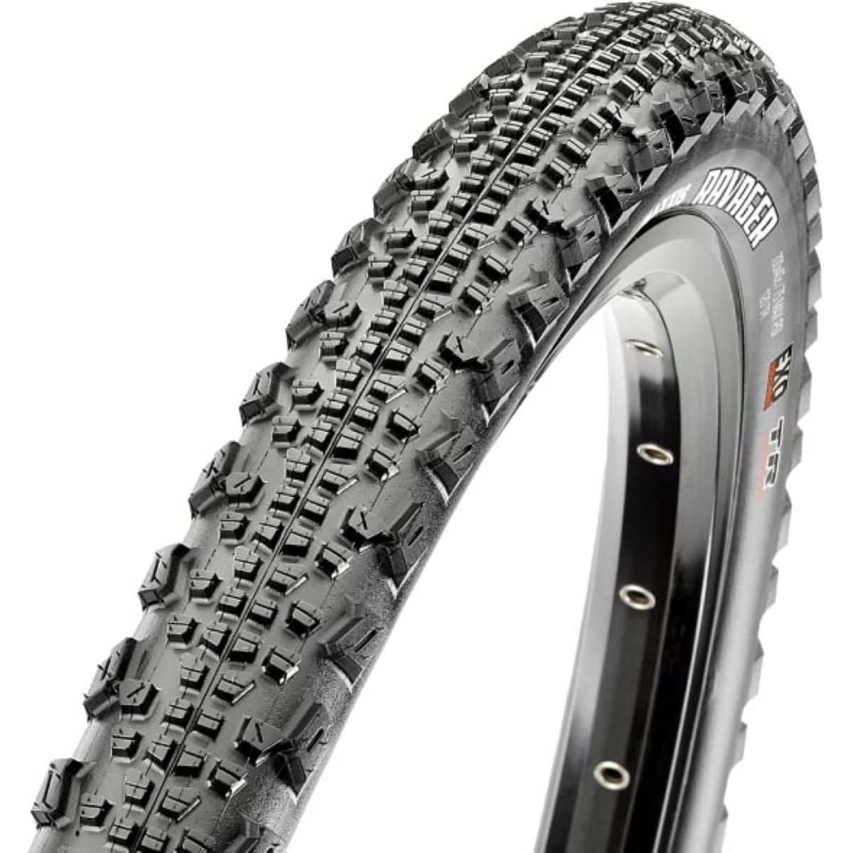 Maxxis Maxxis Ravager Gravel Tyre - SilkShield - TR   Tyres