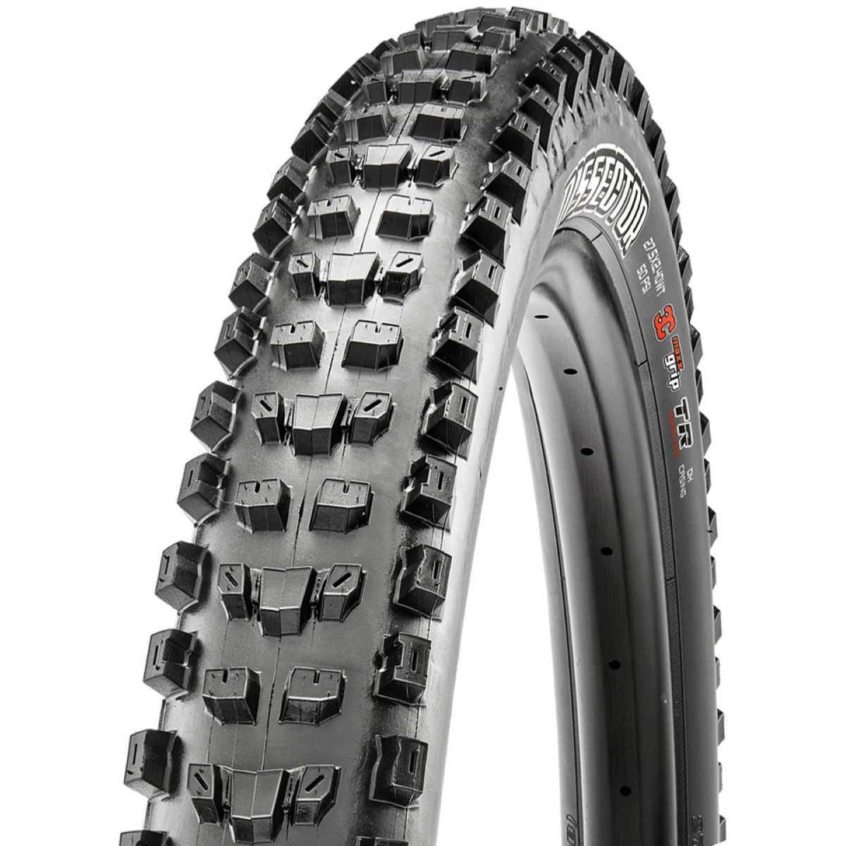 Maxxis Maxxis Dissector MTB Tyre - 3CT - EXO - TR   Tyres