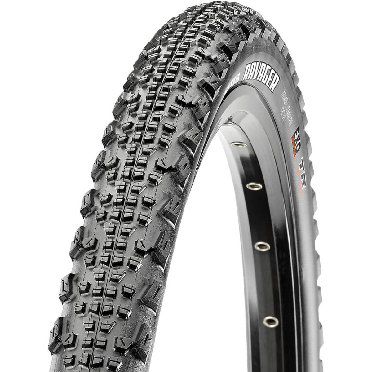 Maxxis Maxxis Ravager Gravel Tyre - EXO - TR   Tyres