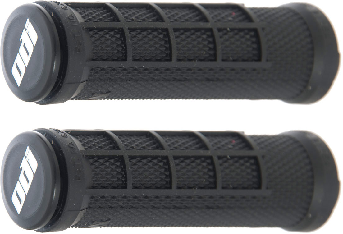 ODI Ruffian MX Lock-On Replacement Grips | Håndtag