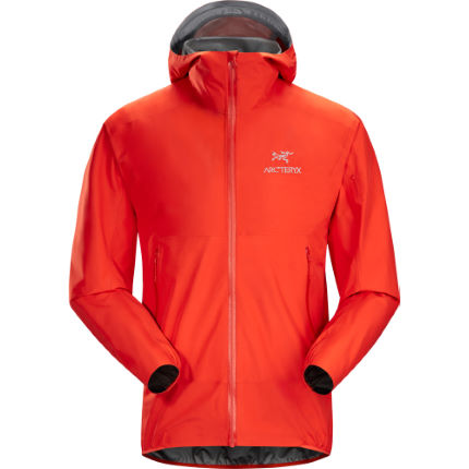 Arc'teryx Zeta FL Gore-Tex Paclite Jacket (UK Only)