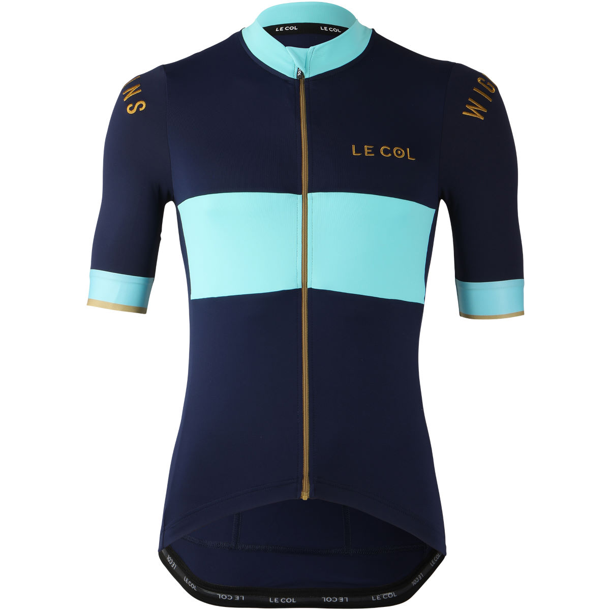 Le Col Le Col By Wiggins Hors Categorie jersey (Exclusive)   Jerseys