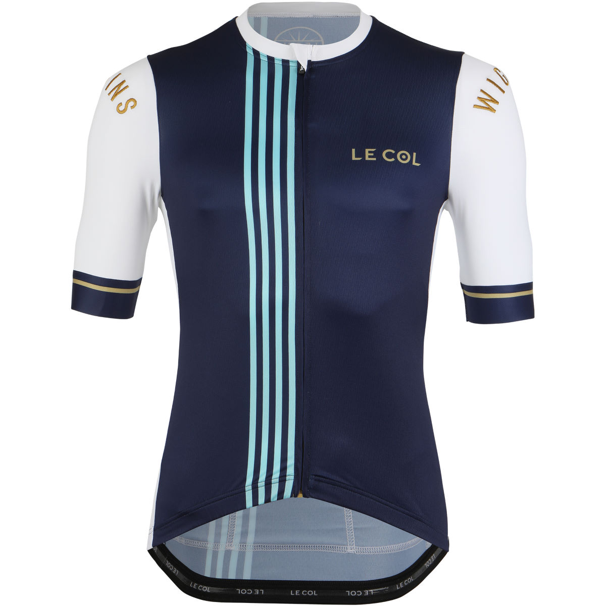 Le Col Le Col By Wiggins Pro Jersey (Exclusive)   Jerseys