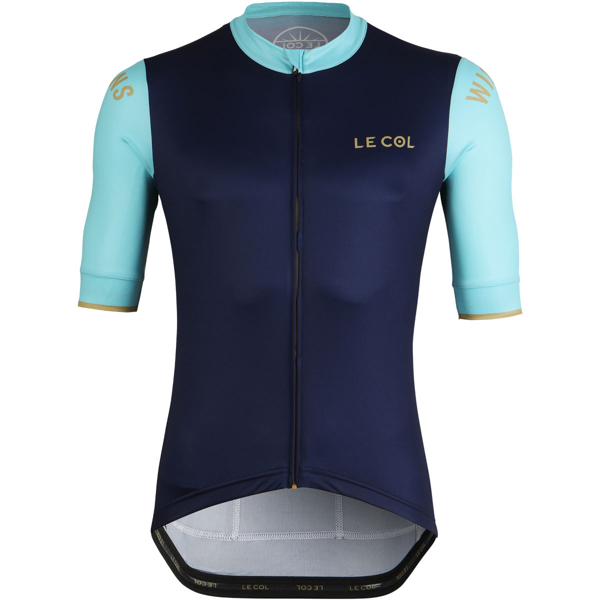 Le Col Le Col By Wiggins Sport Jersey (Exclusive)   Jerseys