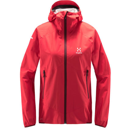 Haglöfs Women's L.I.M Proof Multi Jacket