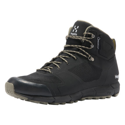 Haglöfs Women's L.I.M Mid Proof Eco Shoes