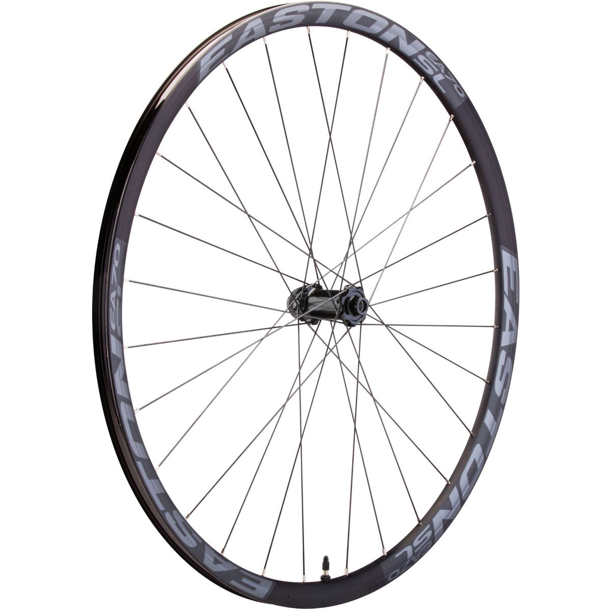 Easton EA70 SL Clincher Disc Front Wheel   Front Wheels