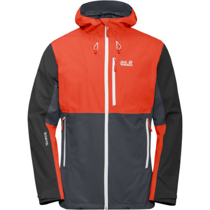Jack Wolfskin Eagle Peak Waterproof Jacket