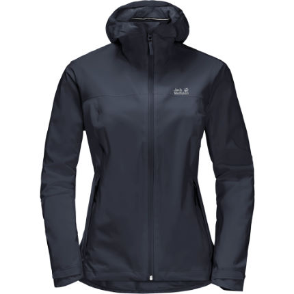 Jack Wolfskin Women's JWP Shell Jacket