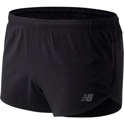 New Balance Impact Run 3 Inch Short