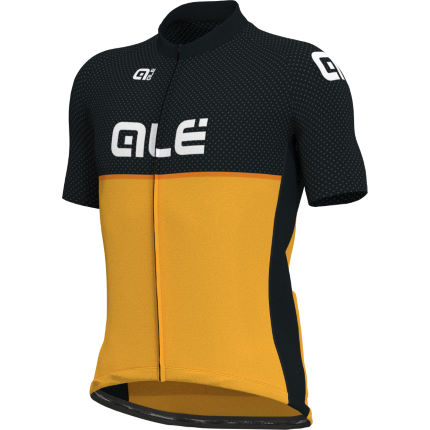 Alé Block Colour Short Sleeve Jersey
