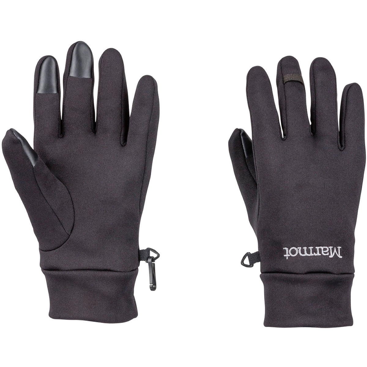 Marmot Marmot Power Stretch Connect Glove   Gloves