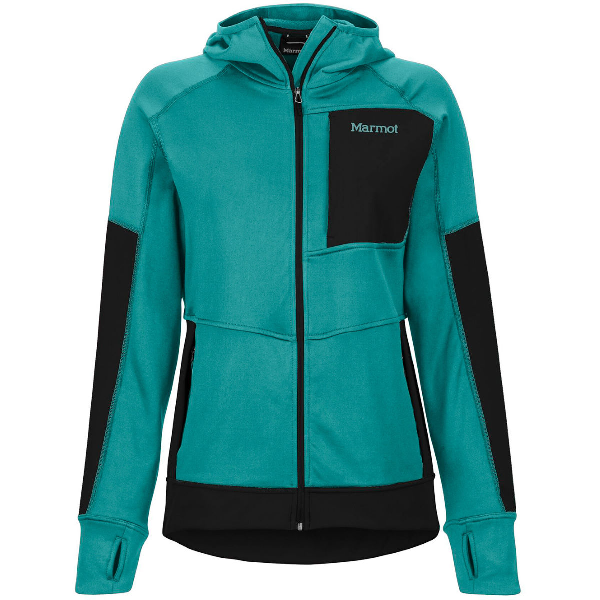 Marmot Marmot Womens Dawn Hoody   Hoodies
