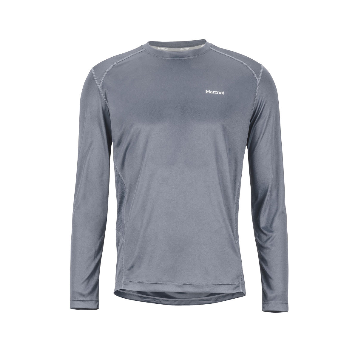 Marmot Marmot Windridge Long Sleeve Top   T-Shirts