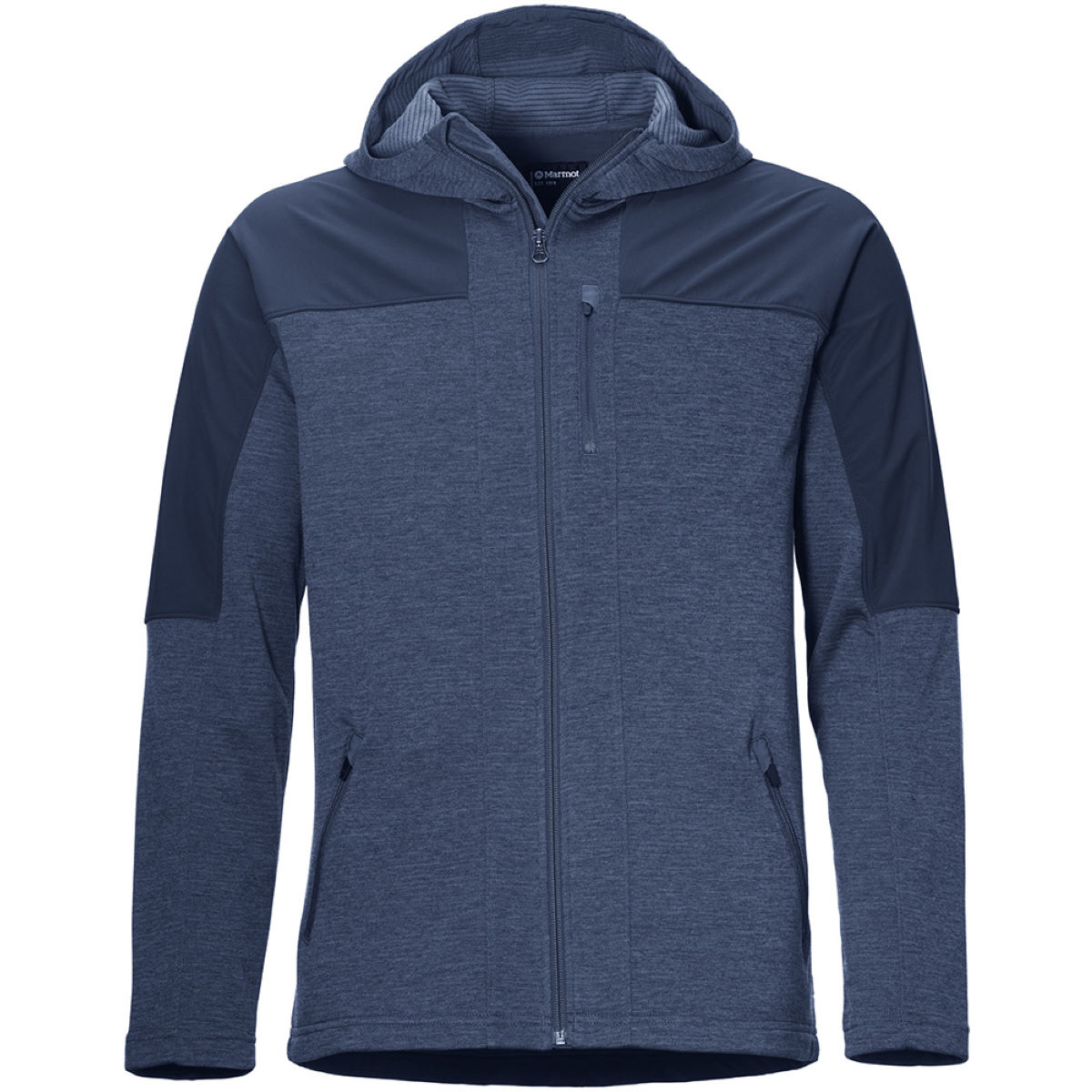 Marmot Marmot Stonewall Fleece Hoody   Hoodies