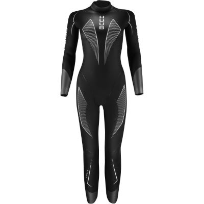 HUUB Womens Amnis Wetsuit - Wiggle Exclusive - Wetsuits