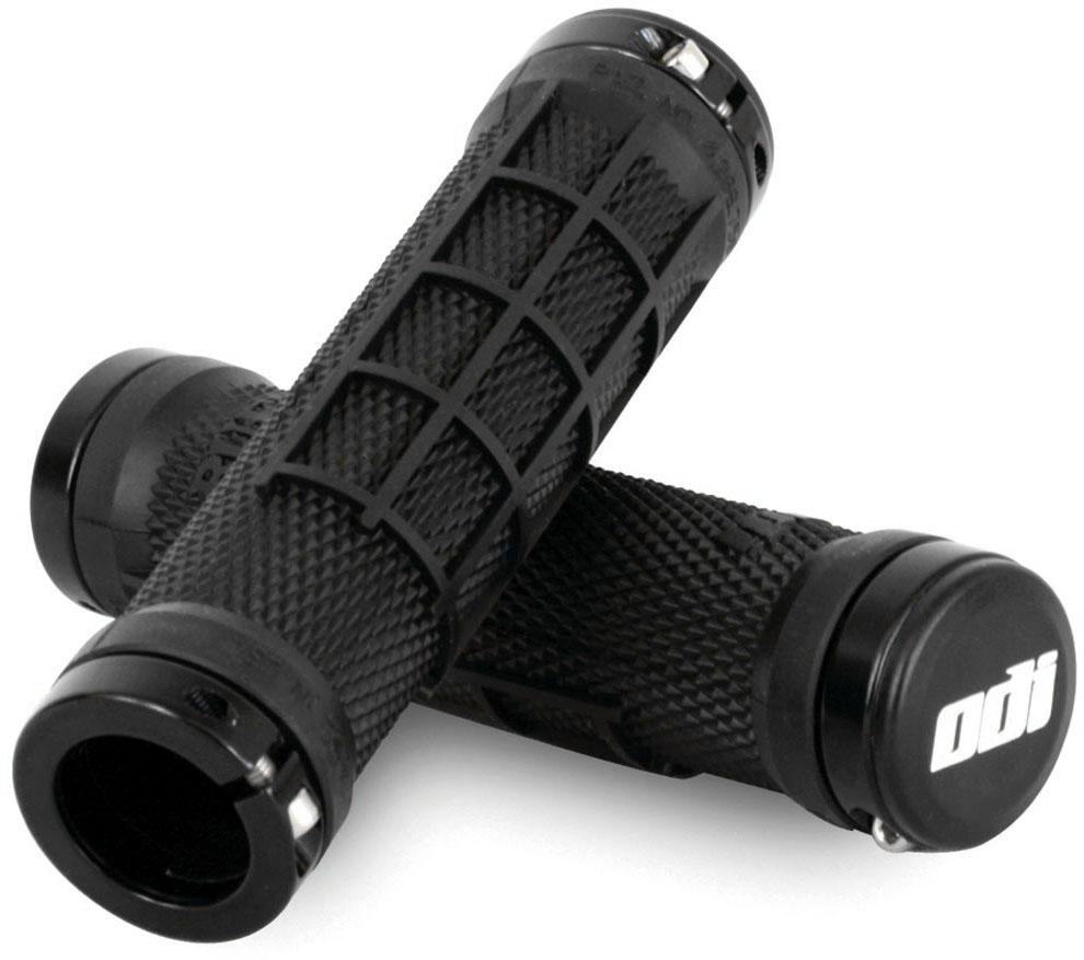 ODI Ruffian MX Lock-On Bonus Pack Grips | Håndtag
