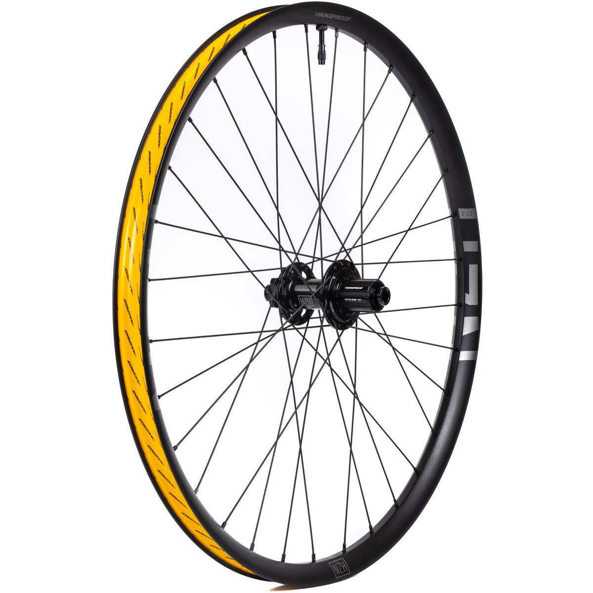 Nukeproof Nukeproof Horizon V2 Rear Wheel 102t   Back Wheels