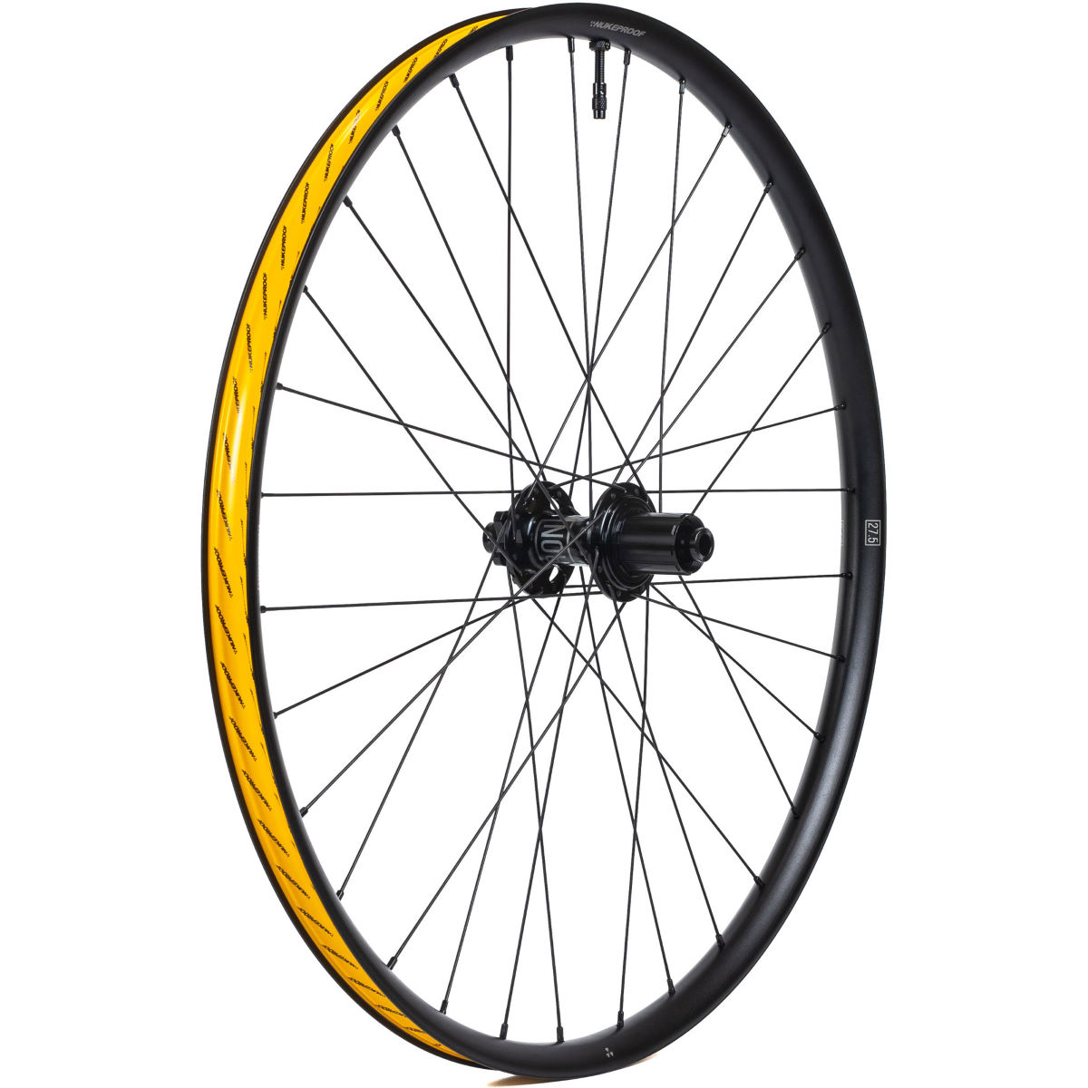 Nukeproof Nukeproof Neutron V2 Rear Wheel 36t   Back Wheels