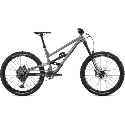 Commencal Clash Race Full Suspension Bike (2021)