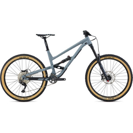Commencal Clash Origin Full Suspension Bike (2021)