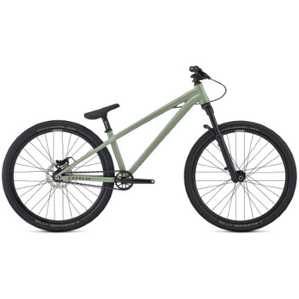 Commencal Absolut Dirt Jump Bike (2021)