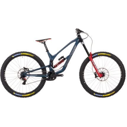 Nukeproof Dissent 290 RS Bike (X01 DH - 2021)