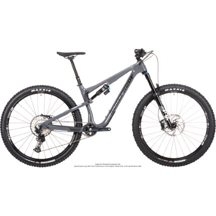 Nukeproof Reactor 290 Elite Carbon Bike (SLX - 2021)