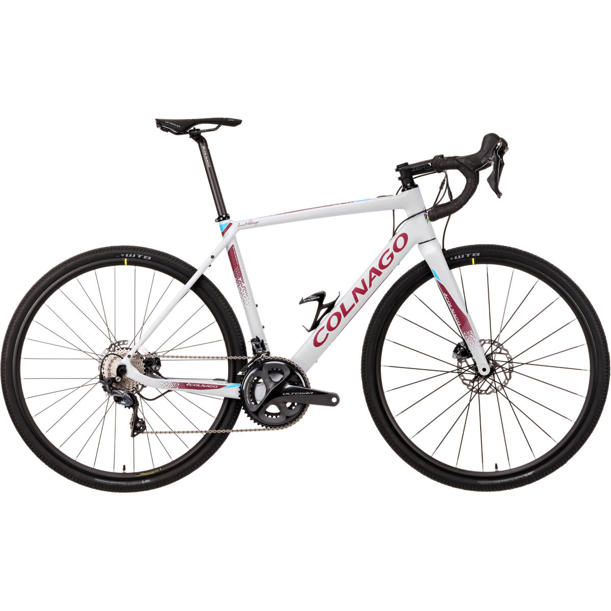 Colnago Colnago EGRV Disc Gravel E-Bike (2021)   Electric Road Bikes
