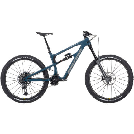 Nukeproof Mega 275 RS Carbon Bike (X01 Eagle - 2021)